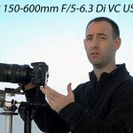 LensVid Exclusive: Tamron SP 150-600mm F/5-6.3 Di VC USD Review