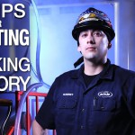 10 Tips for Shooting Video in a Working Factory