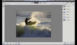Add a Quick Watermark to your Photos in Photoshop Elements