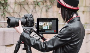 First Look: Manfrotto Digital Director