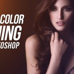Soft Color Toning Effect In Photoshop