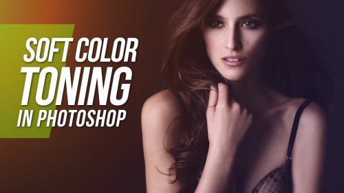 How To Create A Soft Color Toning Effect In Photoshop