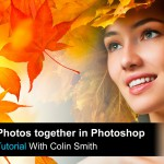 How to Best Combine Photos in Photoshop