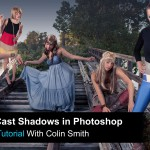 How to Make Amazing Realistic shadows in Photoshop