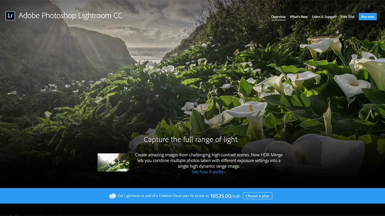 Everything you Need to Know About the New Adobe Lightroom 6/CC