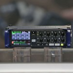 First Look at the Zoom F8 Field Recorder