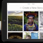 First Look Into the Adobe Slate App