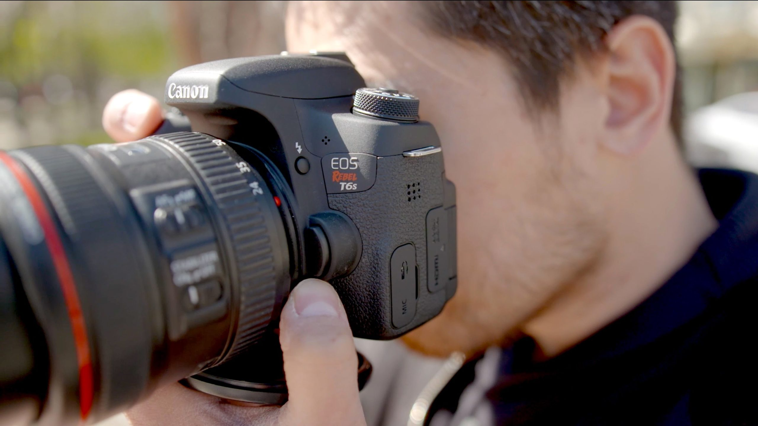 Canon Rebel T6i & T6S (750D & 760D) Hands-On and the Sensor Issue