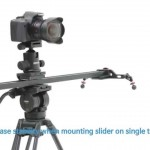 KONOVA Tripod Stability Arm for Sliders