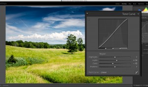 Learn Lightroom 6 / CC - Episode 6: Tone Curve