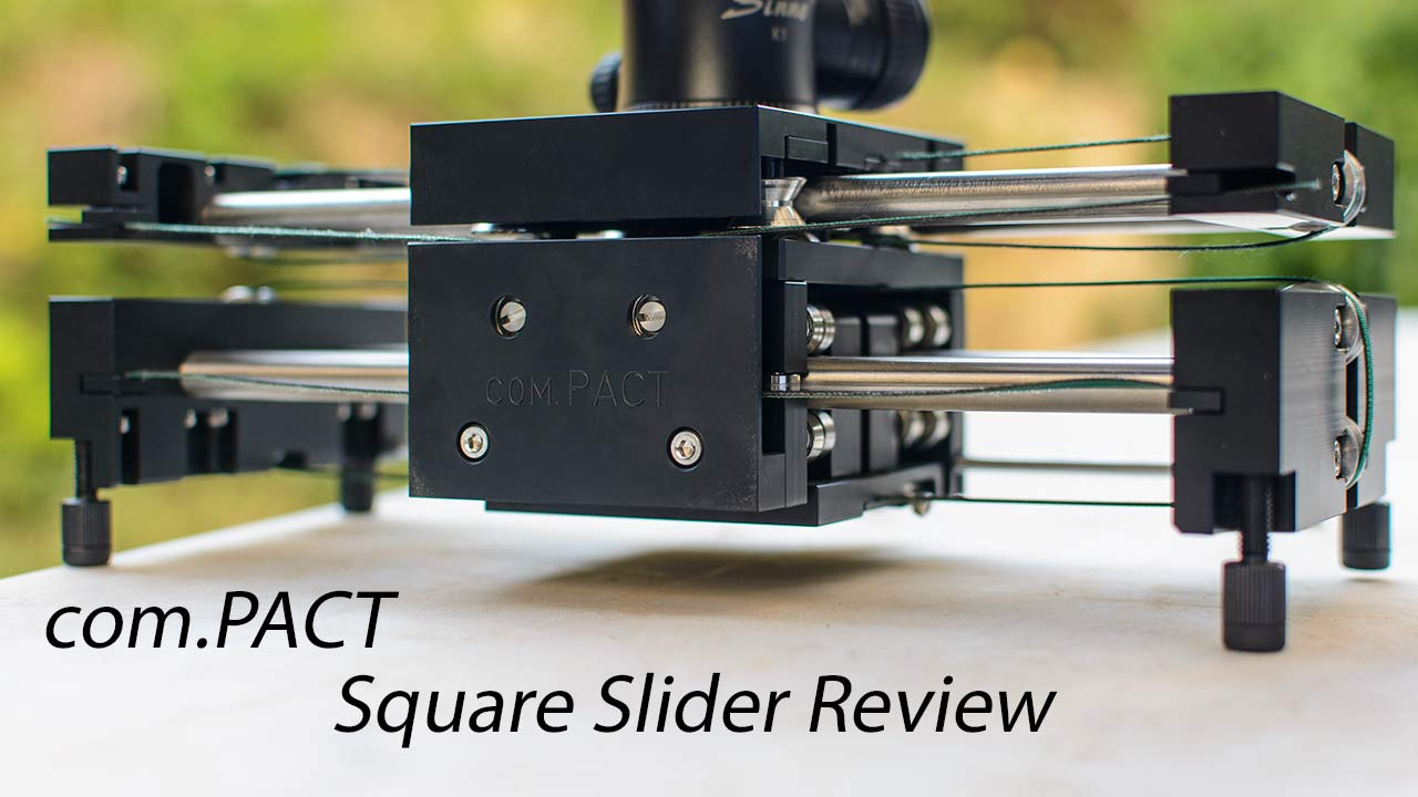 Exclusive: com.PACT Square Slider Review How to Work with Tone Curve