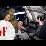 Anne Leibovitz: Behind the Scenes of Star Wars: Episode VII—The Force Awakens