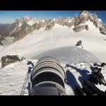 Mont Blanc – Shooting the Largest Panorama in the World