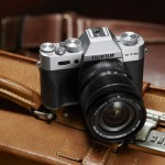 Hand on Review with the Fujifilm X-T10