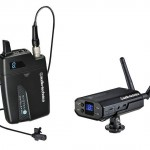 Hands On – Audio-Technica System 10 Camera-Mounted Digital Wireless System