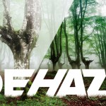 Does the Dehaze Feature Work on JPEGs in Photoshop?
