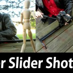 Tips for Making Killer Slider Shots