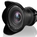 Venus Optics Introduce the LAOWA 15mm – First Ultra Wide Macro Lens