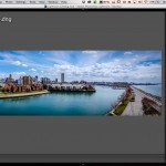 How to Create a Panorama in Lightroom 6 / CC