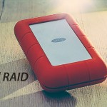 LensVid Exclusive: LaCie Rugged RAID Review
