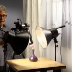 Lighting Macro Photography with Continuous Light