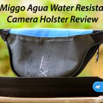 LensVid Exclusive: Miggo Agua Water Resistant Camera Holster Review