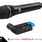 First Look at the Sennheiser's One-Man-Band AVX Wireless Audio System for Video Shooters
