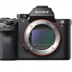 First Look at the New Sony A7R Mark II