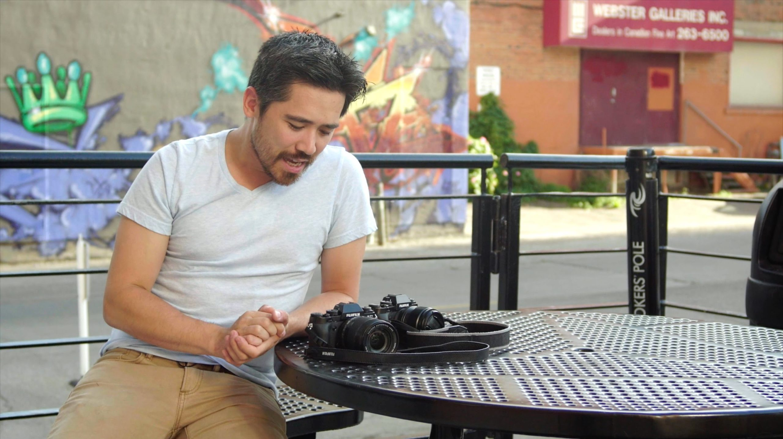 The Importance of Firmware – X-T1, GH4, NX1 and More