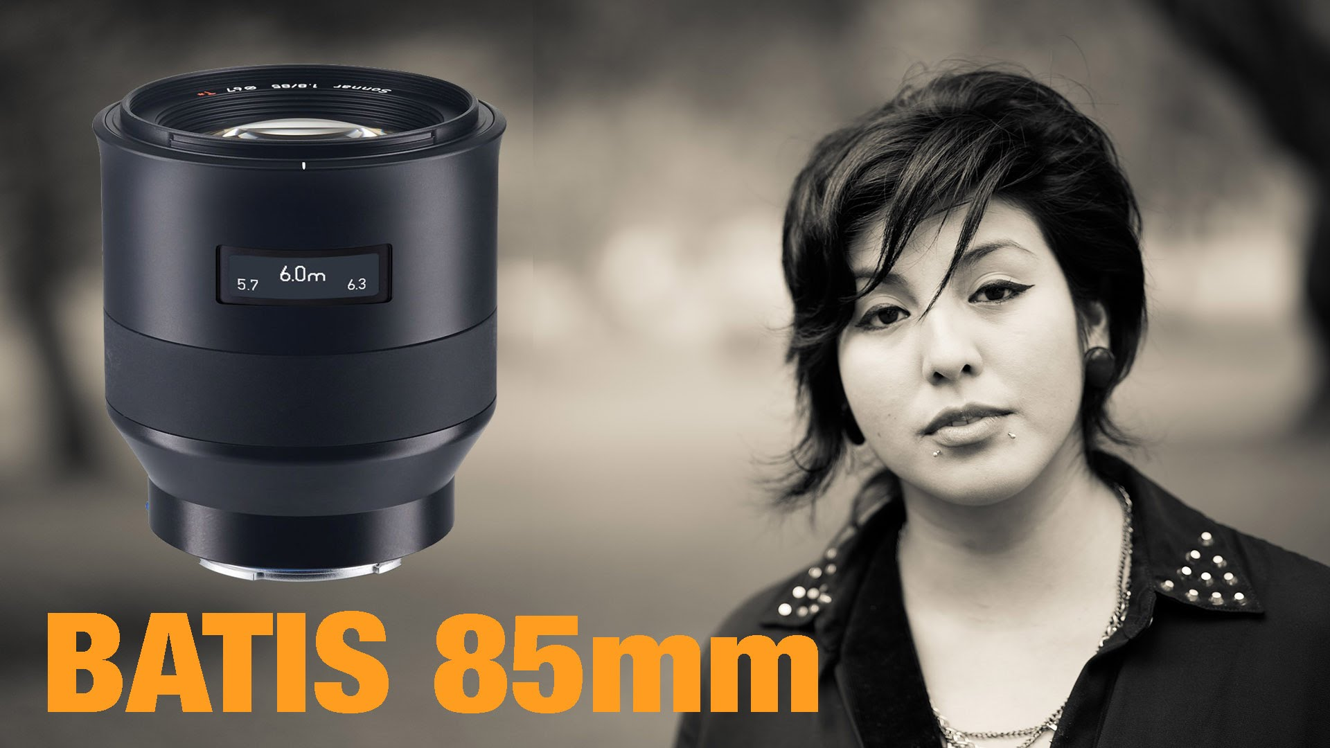 Zeiss Batis 85mm f/1.8 Review