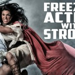 How to Freeze Action with Strobes