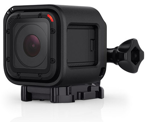 GoPro Hero 4 Session Review - Small, But What about the Image Quality? - LensVid.comLensVid.com