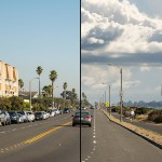 How To Do a Quick Sky Replacements In Photoshop