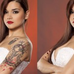 How to Remove a Tattoo in Photoshop