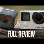 GoPro Hero 4 Session Review – Small, But What about the Image Quality?
