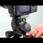 Manfrotto XPRO Geared 3 Way Head Review