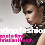 Christian Hough – Photographing Fashion One Light at a Time