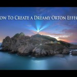 How To Create a Dreamy Orton Effect in Photoshop