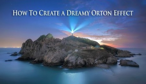Quick Photoshop Secrets 7: How To Create A Dreamy Orton Effect