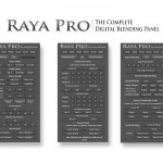A Look at Raya Pro – The Advanced Digital Blending Panel for Photoshop