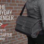 Peak Design Everyday Messenger – The Million Dollar Camera Bag