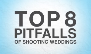 Top 8 Pitfalls of Shooting Weddings with Susan Stripling