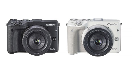 Breaking News: Canon Announces New Mirrorless and EF 35mm f/1.4L II USM Lens