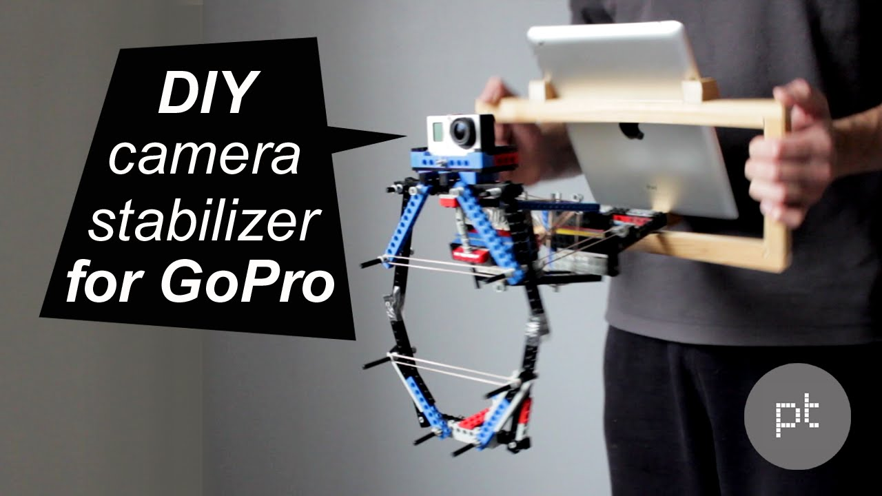 How to Make an Amazing DIY Camera Slider for Under $40 - LensVid ...