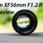 LensVid Exclusive: Fujifilm XF56mm F1.2 R APD Lens Review