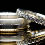 Simple and Inexpensive: a Great Way to Shoot Wedding Rings