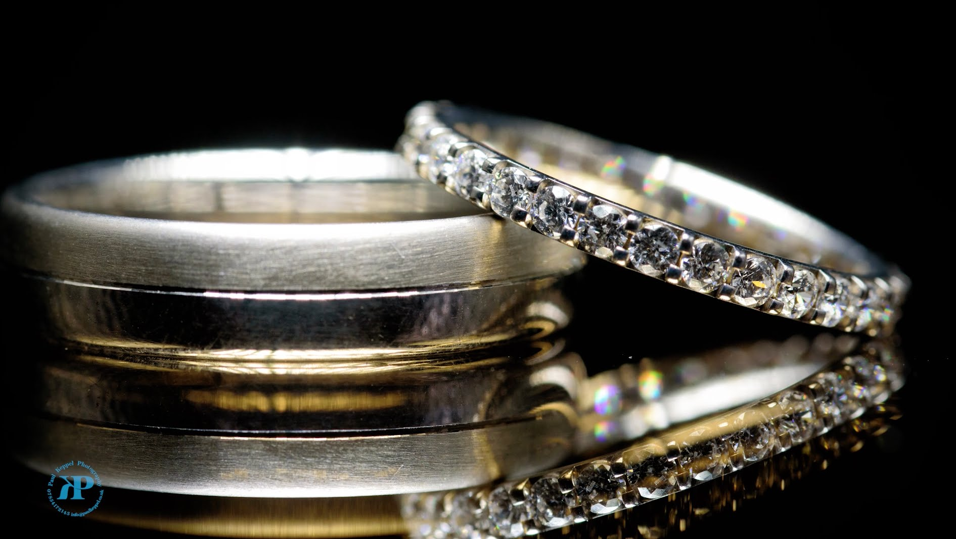 Simple And Inexpensive A Great Way To Shoot Wedding Rings
