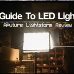 LED Lighting Guide & Aputure LS1s LED Light Panel Review