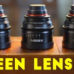 Samyang Xeen Cine Video Lenses Review