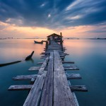 How To Create a More Impacting Sunrise/Sunset Photos in Photoshop